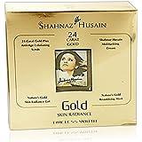 Shahnaz Husain Gold Skin Radiance Kit 1 Kit