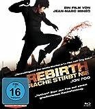Rebirth - Rache stirbt nie [Blu-ray]