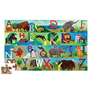 Click to buy <br>ABC Kids Games:  ABC Floor Puzzlefrom Amazon!