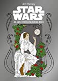 Star Wars Art Therapy Colouring Book (Star Wars Colouring Book)