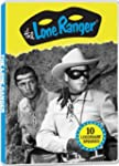 The Lone Ranger - 10 Legendary Episodes