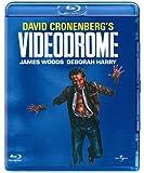 Videodrome [Blu-ray] [Region Free]