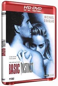 Basic instinct [HD DVD]
