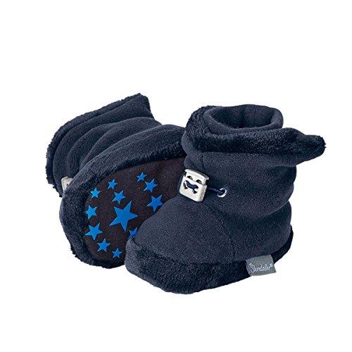 STERNTALER Baby Schuh Baby-Schuhe, Größe 19/20, blau