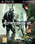Crysis 2 Sony Ps3