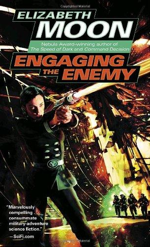Engaging the Enemy (Vatta
