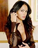 MARIA GRAZIA CUCINOTTA 8X10 COLOR PHOTO