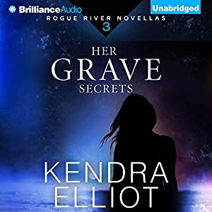 Her Grave Secrets Audiobook
