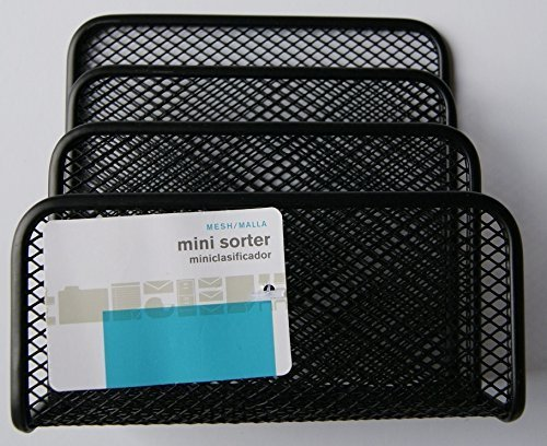 black-wire-mesh-mini-desk-organizer-55-x-5-x-3-by-wal-mart