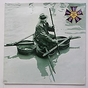 Flood [Vinyl LP]