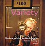 Variety (2845973519) by Goldin, Nan