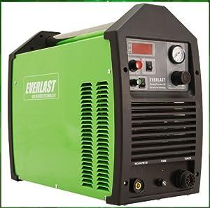Everlast PowerPlasma 70 plasma cutter 70a 70amp Cutting System