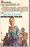 The Temptation of Angelique Book Two: Gold Beard's Downfall (0330025953) by Sergeanne Golon