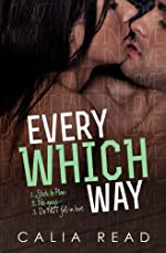 Every Which Way (Sloan Brothers Series Book 1)