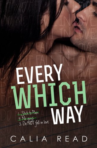 Every Which Way (Sloan Brothers) by Calia Read