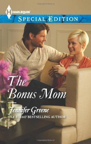 Image of The Bonus Mom (Harlequin Special Edition)