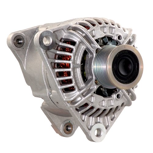 100% New Alternator For Dodge Ram Pickups 2500 3500 Pickups 6.7 6.7L 408Ci V6 Diesel Engine 2007 07 2008 08 2009 09 *One Year Warranty*