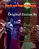 img - for Bards and Sages Quarterly (October 2013) book / textbook / text book