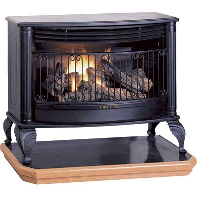 Vented Propane Fireplace Inserts With Blower Premium 32 Quot Vent Free Thermostat Gas
