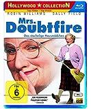 Mrs. Doubtfire - Das stachelige Kindermädchen [Blu-ray]