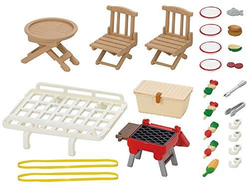 2884 - Dachgepäckträger mit Picknick-Set
