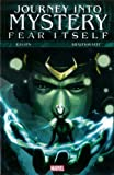 img - for Journey into Mystery, Vol. 1: Fear Itself book / textbook / text book