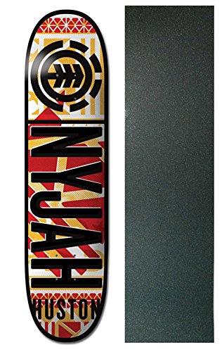 element-skateboard-deck-nyjah-huston-knockout-825-with-griptape