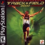 International Track & Field 2000 - Pl...
