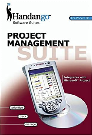 Handango Project Management Suite
