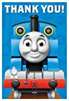 Thomas the Tank Thank-You Notes Party Accessory