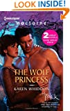 The Wolf Princess: One Eye Open