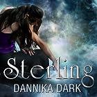 Sterling: Mageri, Book 1 Hörbuch von Dannika Dark Gesprochen von: Nicole Poole