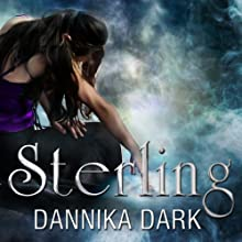 Sterling: Mageri, Book 1 Audiobook by Dannika Dark Narrated by Nicole Poole
