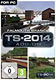Falmouth Branch Route Add-On Online Code (PC)