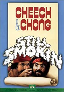 Cheech and Chong's Still Smokin'