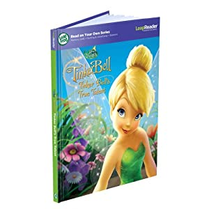 [UK-Import]LeapFrog LeapReader Book: Disney Fairies Tinker Bell's True Talent