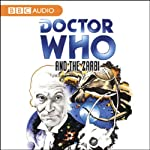 Doctor Who and the Zarbi | David Whittaker