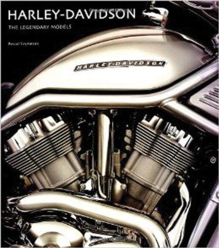Harley-Davidson: The Legendary Models