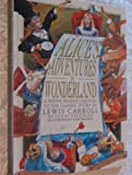 Alice's Adventure in Wonderland: A Young Reader's Edition of the Classic Story by Lewis Carroll (Children's classics) (1561381004) by David Blair