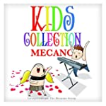 Kids Collection Mecano    Cd