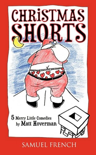 Christmas Shorts