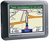 Garmin nvi 270 3.5-Inch Portable GPS Navigator