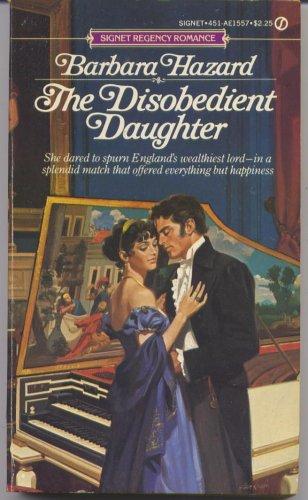 Disobedient Daughter PDF