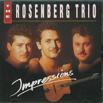 Rosemberg Trio - 癮 - 时光忽快忽慢,我们边笑边哭!