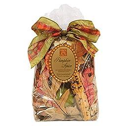 Aromatique 12 Oz Bag Potpourri - Pumpkin Spice