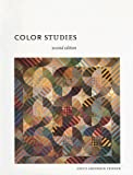 Color Studies (2nd Edition)