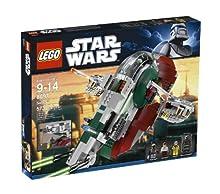 LEGO Star Wars Slave 1 8097