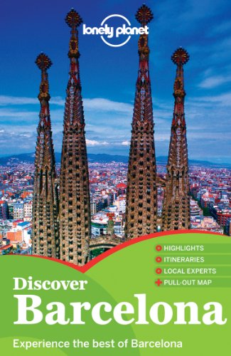Discover Barcelona 2 (Discover Guides)
