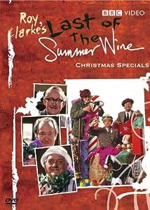 Last of Summer Wine: Christmas Specials 1978-1982 [DVD] [Region 1] [US Import] [NTSC]