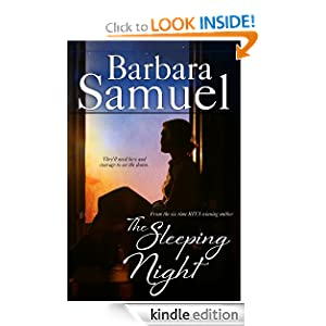 Kindle Book Bargains: The Sleeping Night, by Barbara Samuel. Publisher: Bell Bridge Books (June 21, 2012)
